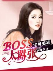 boss太嚣张:宝贝要乖-总裁|霸道|腹黑|婚恋-趣阅小说网
